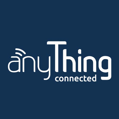 Anything Connected logo